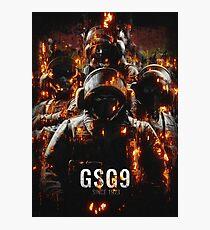 GSG9 Photographic Print