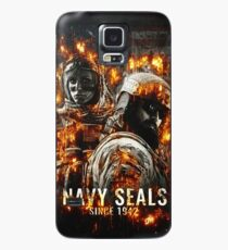 Navy Seals Case/Skin for Samsung Galaxy