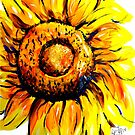 Bring Back the Sunflowers by georgiescraft