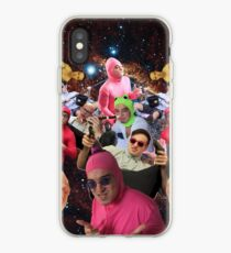Filthy Frank iPhone Case
