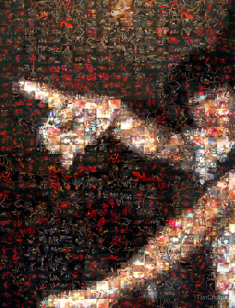 Brendon Charlie by TimChuma