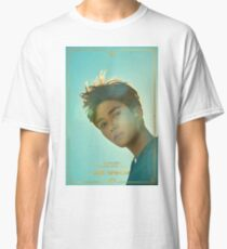SF9 Ro Woon - knight of the sun Classic T-Shirt