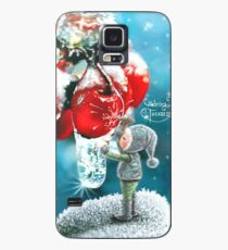 Frost  Case/Skin for Samsung Galaxy