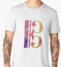 Alto clef Men's Premium T-Shirt