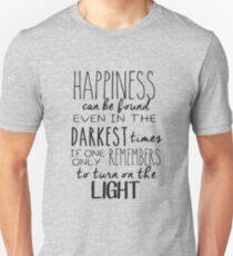 Turn On The Light T-Shirt