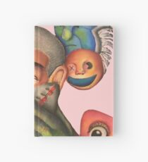 Controlled Chaos  Hardcover Journal