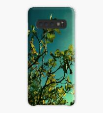 rosebush branches 10/20/17 Case/Skin for Samsung Galaxy