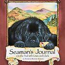 Seamans Journal by Patricia Reeder Eubank