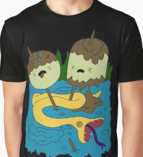 Marceline's T shirt Graphic T-Shirt