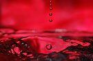 6 little drops by Vikram Franklin