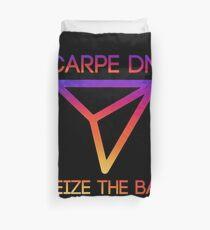 Carpe DM Duvet Cover