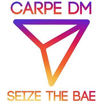 Carpe DM by Quadj