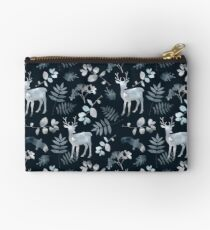 Northern forest Studio Pouch