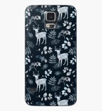 Northern forest Case/Skin for Samsung Galaxy
