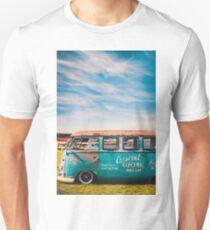 Vintage Dublove Unisex T-Shirt