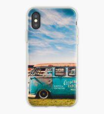 Vintage Dublove iPhone Case