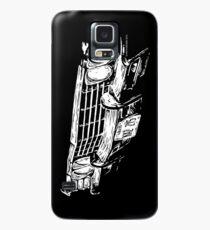 Impala Grille Case/Skin for Samsung Galaxy