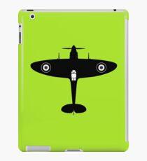 Spitfire classic aircraft  iPad Case/Skin
