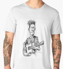 Lyle Lovett Men's Premium T-Shirt