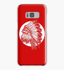 Native American Samsung Galaxy Case/Skin
