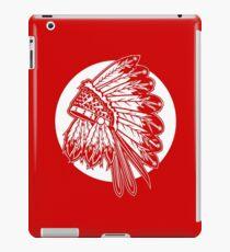 Native American iPad Case/Skin
