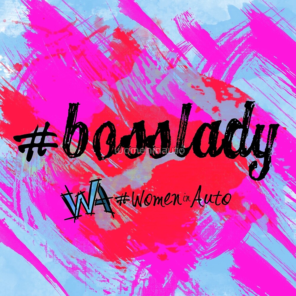 Women In Auto - Boss Lady (Full) by womeninauto