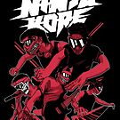 NINJA KORE GROUP by NINJAKORE