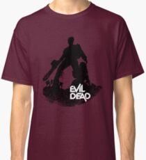 Bloody Ash (Evil Dead) Classic T-Shirt