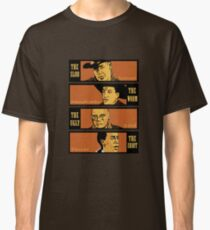 Gunmen of the Apocalypse Classic T-Shirt