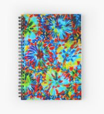 Exhale Spiral Notebook