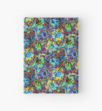 Exhale Hardcover Journal
