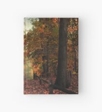 Russet Road Hardcover Journal
