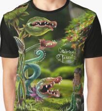 Charmeur Graphic T-Shirt