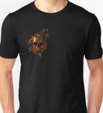 Marked for Death Unisex T-Shirt