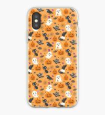 Halloween Cute Phone Case iPhone Case