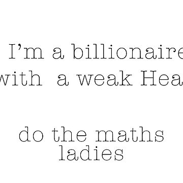 Billionaire by jonnyrizla