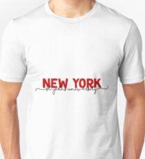 St. John's University New York Unisex T-Shirt