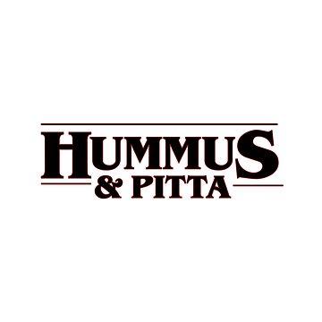 Hummus & Pitta by HummusMemes