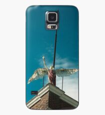 Speakeasy Angel Case/Skin for Samsung Galaxy
