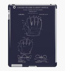 Baseball Mitt iPad Case/Skin