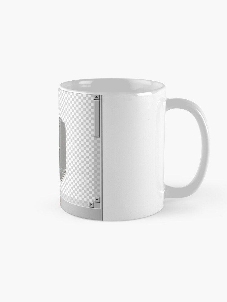 MS PAINT 98 MAC | Mug