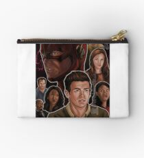Very Fast Man Studio Pouch