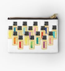 The Essential Oils Collection Studio Pouch