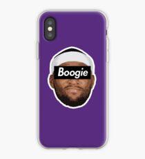 Boogie 2 iPhone Case