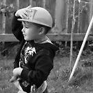 little builder by louise linskill