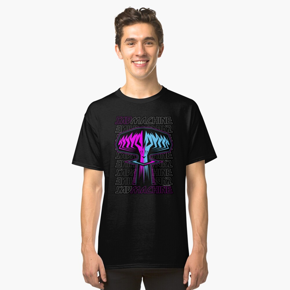 Oblivion - 2017 by Eric Murphy Classic T-Shirt