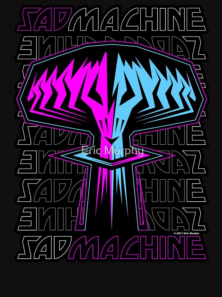 Oblivion - 2017 by Eric Murphy by sadmachine