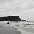 Avoca Beach by Of Land & Ocean - Samantha Goode