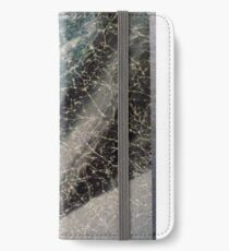 Crumpled iPhone Wallet/Case/Skin