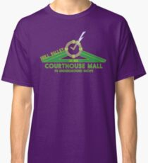 The Courthouse Mall Classic T-Shirt